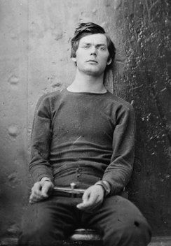 Lewis Powell, l'un des consporateurs
